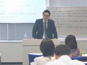 160702藤山先生セミナー2